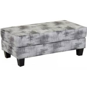 1405 ottoman, custom, custom order, made in canada, canadian made, accent piece, accent furniture