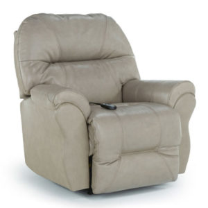 bodie recliner, Living Room, Recliners, best home furnishings, custom chair, leather, modern, motion, overstuffed, power, recliner, rocker, space saver, swivel, sectional, leather, rocker base, modern, North American Made, Bodie, Bodie 2