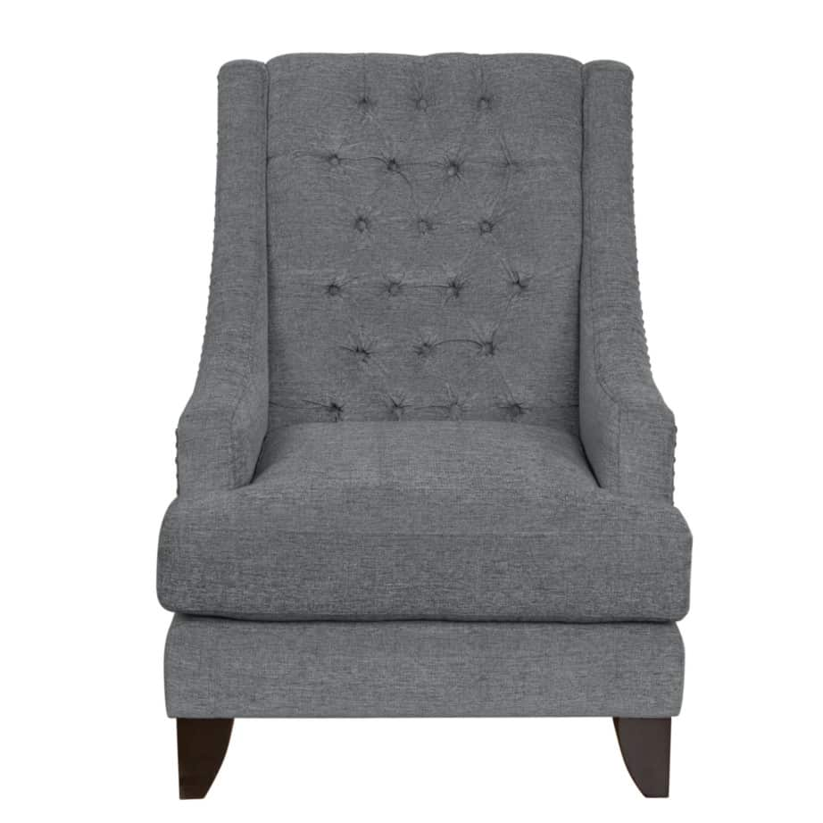 Upholstered, chair, made in canada, canadian made, upholstery, custom, custom furniture, living room furniture, custom order, choose your fabric, sectional, custom sectional, accents, accent chair, accent fabrics