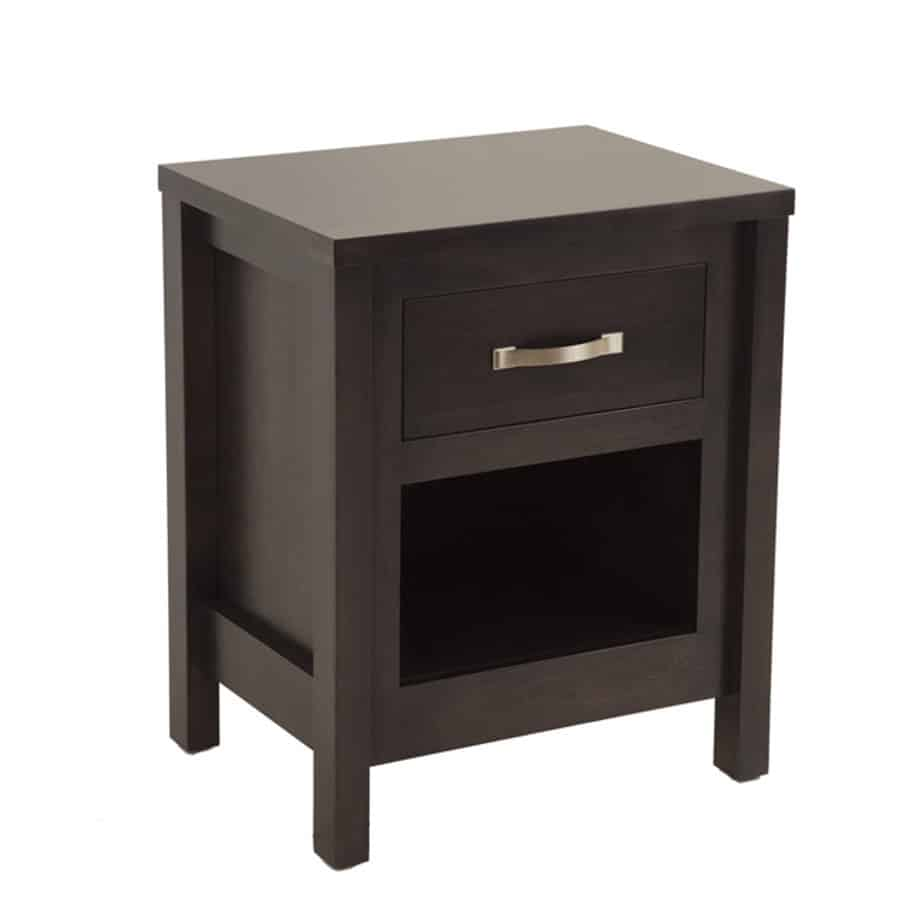Bowen Night stand A, night stand, Bowen stand , night stand with drawers