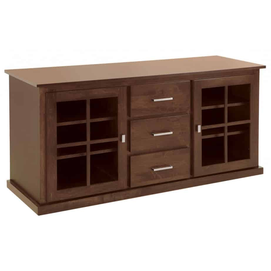 Gastown French TV console, TV console, French TV console, Home envy furniture