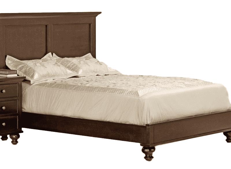 bedroom, bedroom furniture, custom, custom furniture, bed, solid wood, maple, rustic maple, rustic wood, amish design, oak, cherry, georgetown