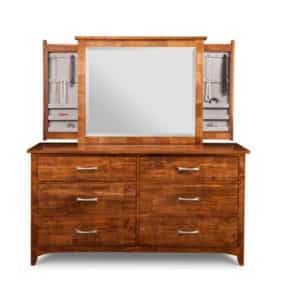 Glen Garry Dresser, Glen Garry, Bedroom, Dressers, cabinet, cherry, contemporary, custom chest, distressed, drawers, made in canada, made to order, maple, master bedroom, modern, oak, solid wood, handstone, modern, rustic, straight lines, blocky, unique, modern, blocky, amish style furniture, contemporary, handmade, rustic, distressed, simple, customizable, Solid Rustic Maple