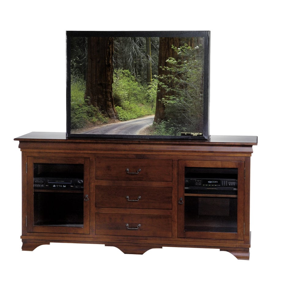 morgan 75 tv console, Entertainment, TV Consoles, contemporary, custom cabinet, HDTV, made in canada, maple, modern, oak, rustic, solid wood, tv, other Sizes Available, Glass, Simple, Living Room, Studio TV Console, storage ideas, custom,Morgan 70 TV console