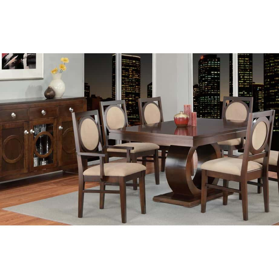 Orlando Dining Furniture Style Modern Design