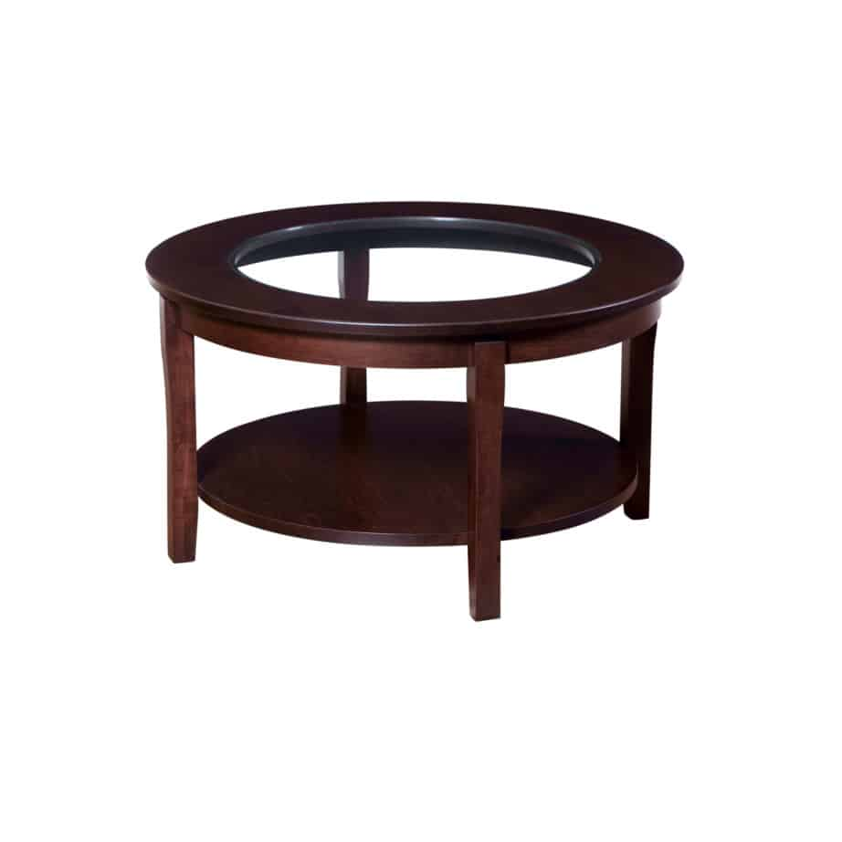 - 24 Round Coffee Table