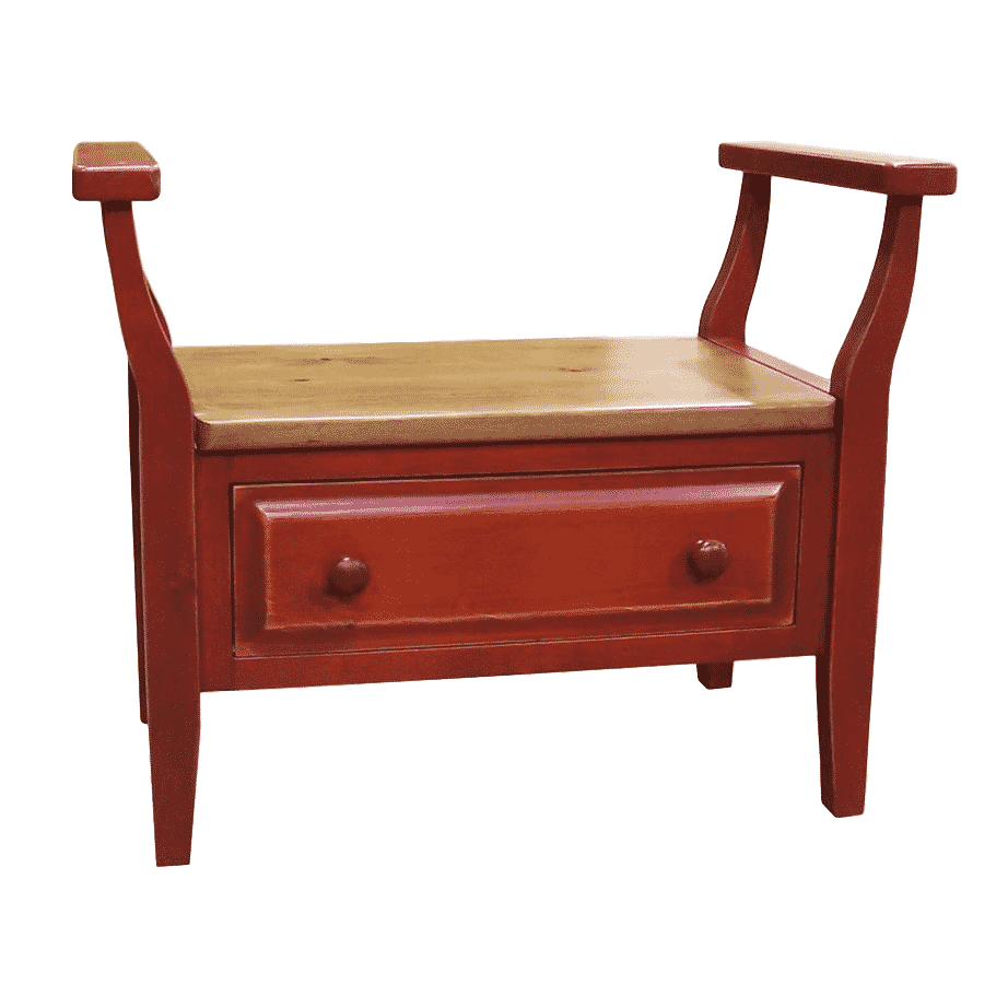 Accents, Entry Benches, colour, contemporary, country, custom cabinet, distressed, entry, farmhouse, hallway, made in canada, modern, painted, solid wood, storage, white, rustic, simple, unique, hallway ideas, True North, True North Entry Bench, Entry Bench