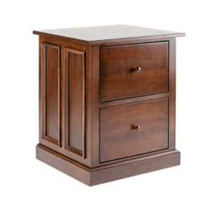 Tuscany File Cabinet