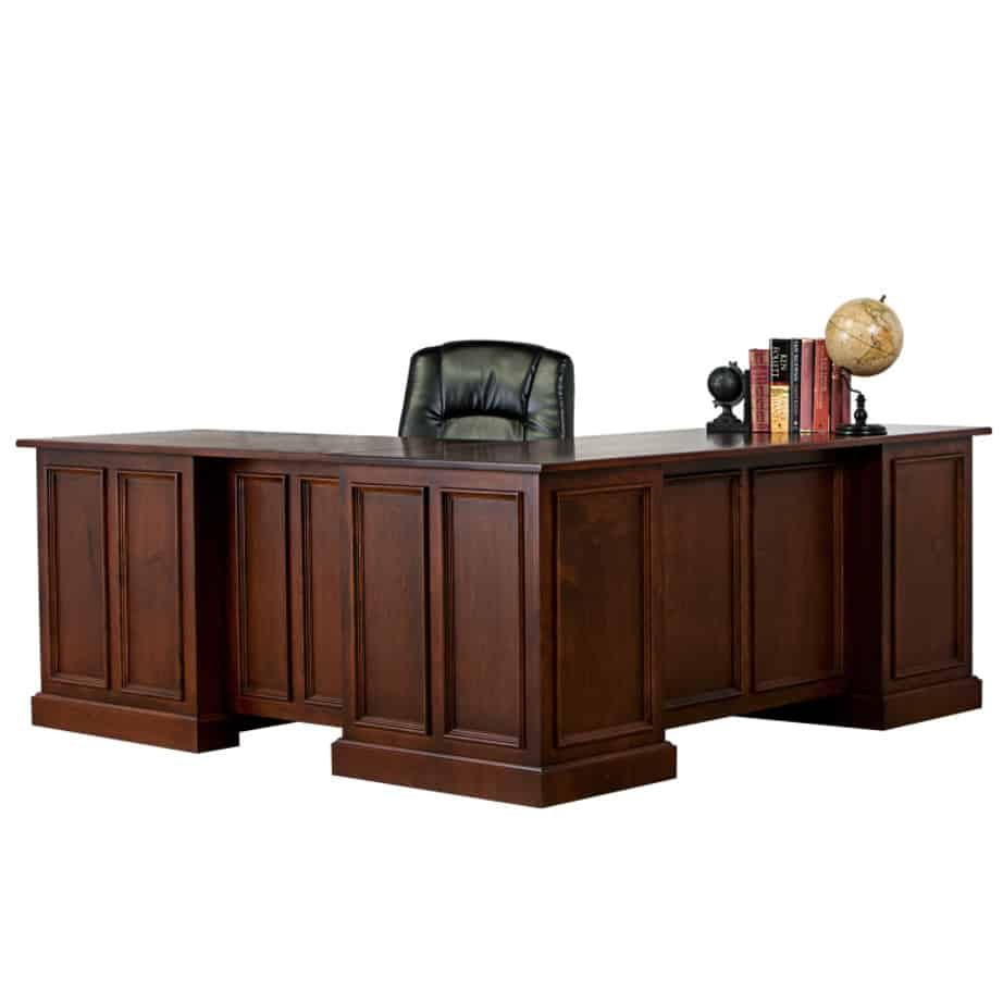 Tuscany Workstation, Office Furniture