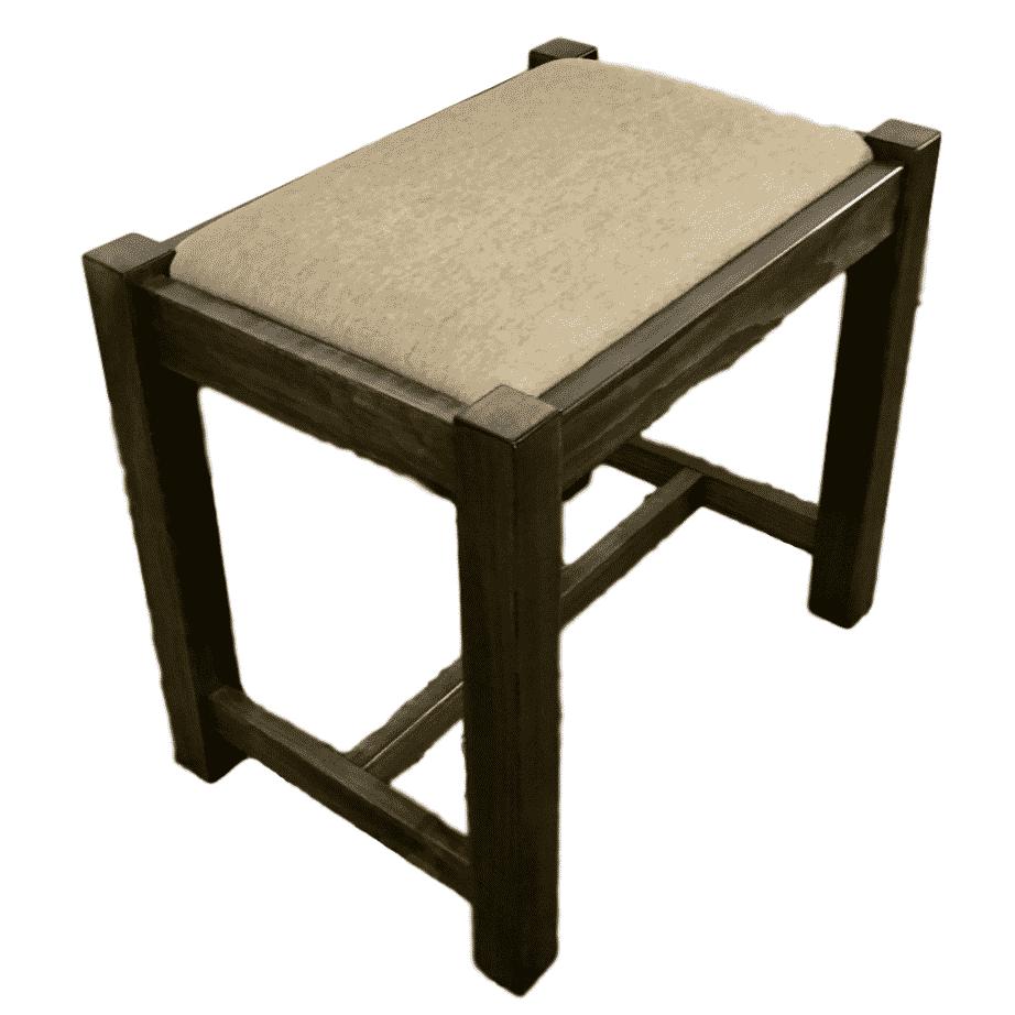 Incredible Vanity Bench Prestige Solid Wood Furniture Port Andrewgaddart Wooden Chair Designs For Living Room Andrewgaddartcom