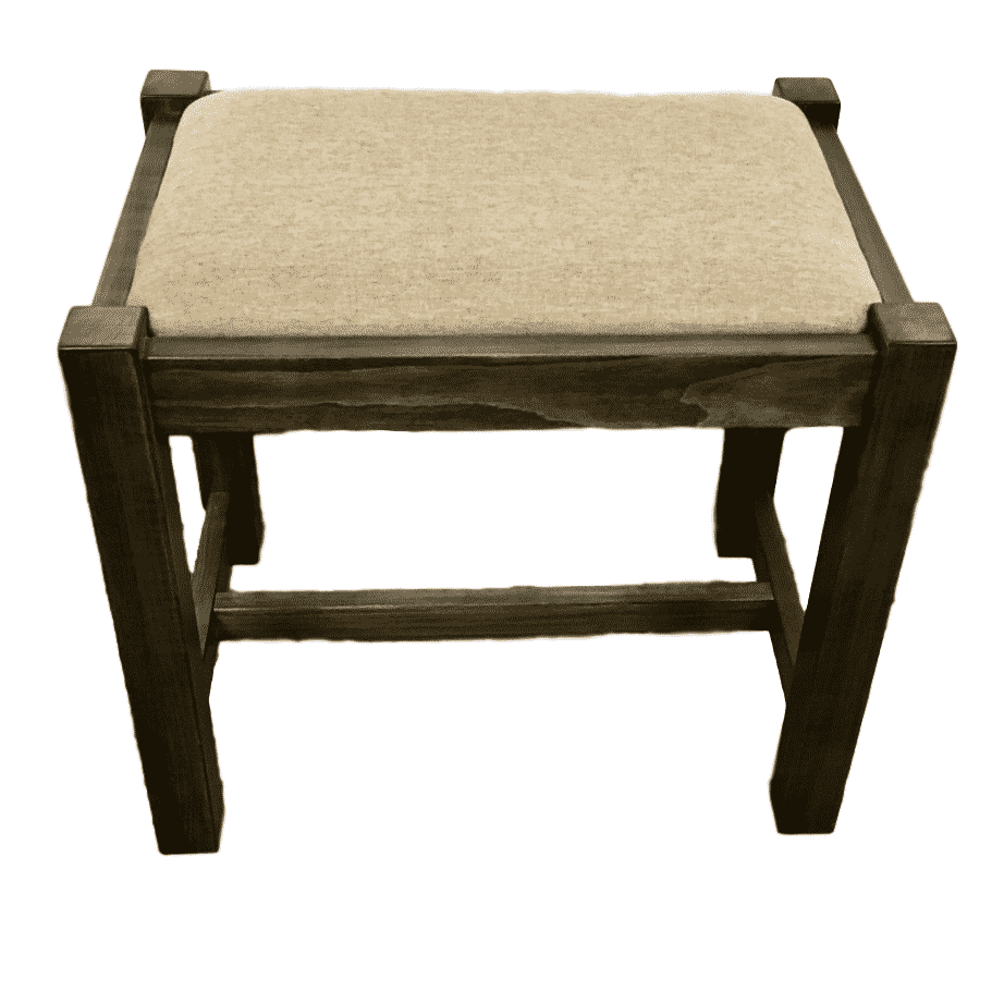 Awe Inspiring Vanity Bench Prestige Solid Wood Furniture Port Caraccident5 Cool Chair Designs And Ideas Caraccident5Info