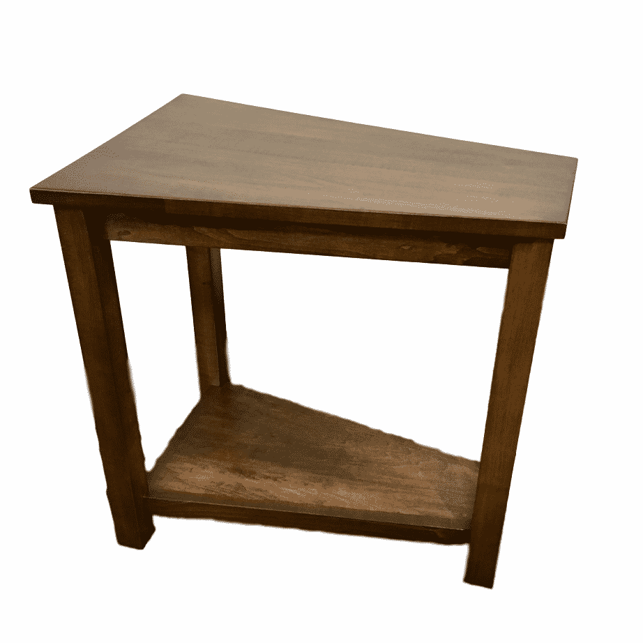 - Wedge Table - Prestige Solid Wood Furniture Port Coquitlam, BC
