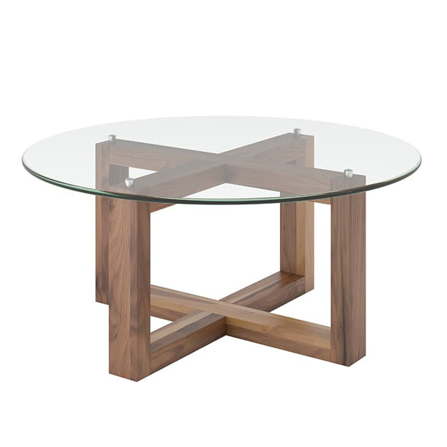 Eol Coffee Table Home Envy Furnishings Solid Wood Furniture Store