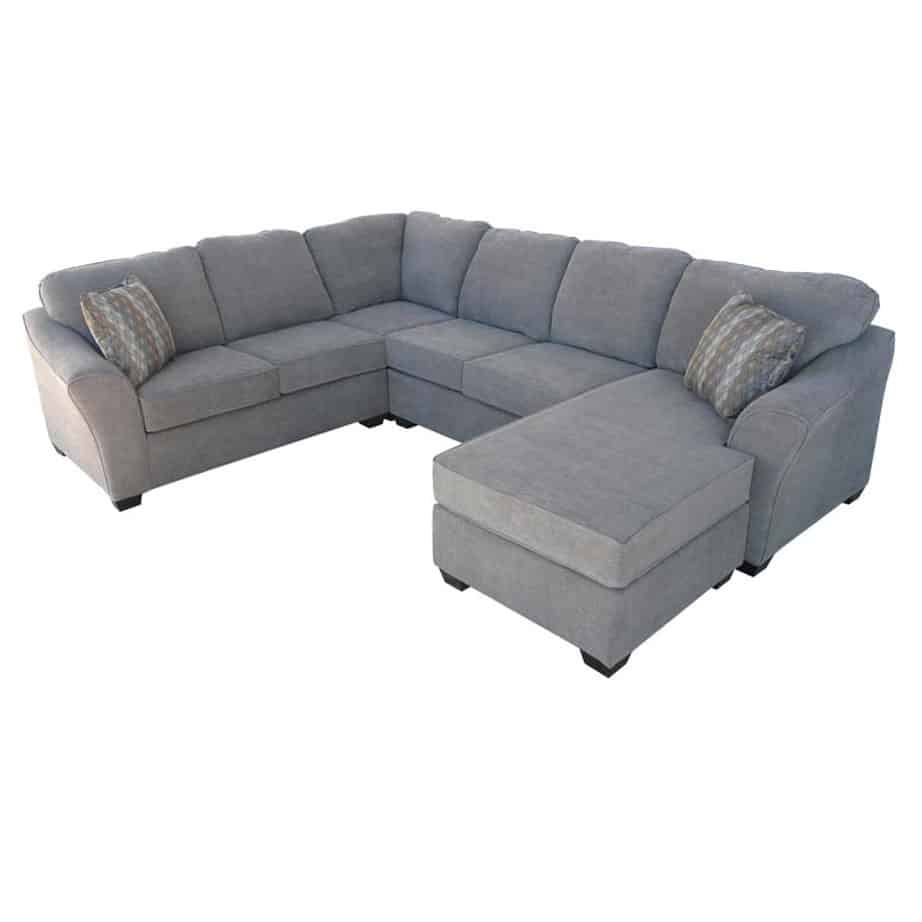 elite sofa, love seat, custom sofa, made in canada, custom sofa, fabric, modern, traditional, tyson sectional, customizable sectional, chaise, modular