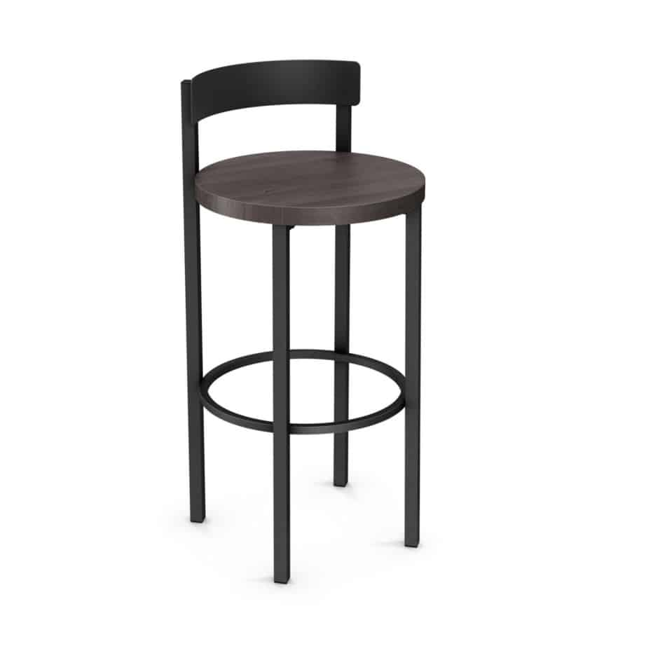 Zoe Stool Prestige Solid Wood Furniture Port Coquitlam Bc
