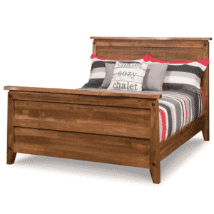 handstone, made in canada, solid wood furniture, rustic furniture, modern furniture, craftsman furniture, live edge furniture, amish style furniture, pemberton bedroom 2, bedroom furniture ideas, bedroom design, bedroom furniture, pemberton bed