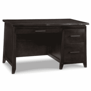 handstone, made in canada, solid wood furniture, rustic furniture, modern furniture, craftsman furniture, live edge furniture, amish style furniture, shelving, office furniture ideas, pemberton live edge desk