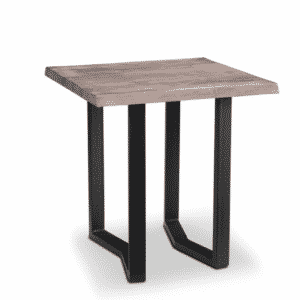 handstone, made in canada, solid wood furniture, rustic furniture, modern furniture, craftsman furniture, live edge furniture, amish style furniture, shelving, office furniture ideas, metal furniture, pemberton live edge end table