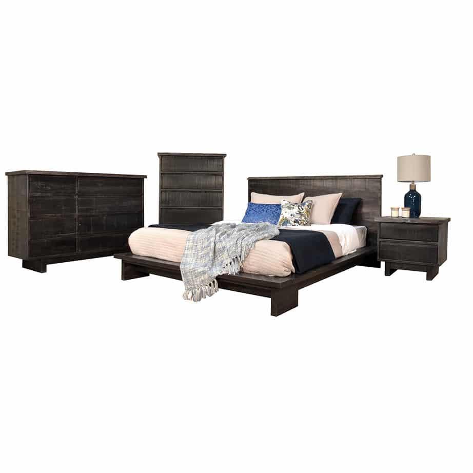 solid wood bedroom furniture, live edge bedroom furniture, custom bedroom furniture, modern bedroom furniture, rustic bedroom furniture,