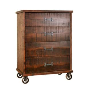solid wood bedroom furniture, canadian made bedroom furniture, live edge bedroom furniture, rustic wood bedroom furniture, canadian made bedroom furniture, ruff sawn bedroom furniture, industrial bedroom furniture, steam punk chest of drawers